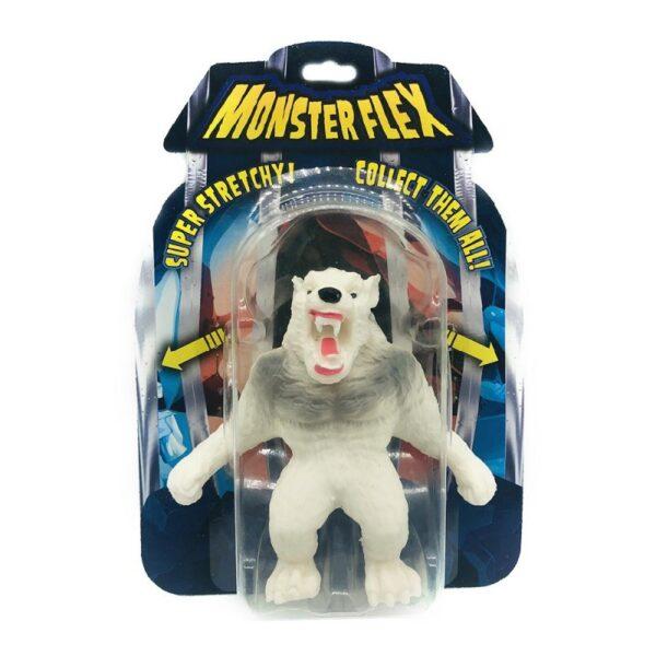 MONSTER FLEX Αγόρι 4-5 ετών, 5-7 ετών Monster Flex Διάφορα Σχέδια