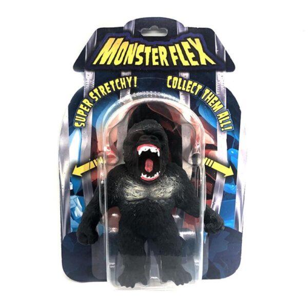 Monster Flex Διάφορα Σχέδια Αγόρι 4-5 ετών, 5-7 ετών  MONSTER FLEX