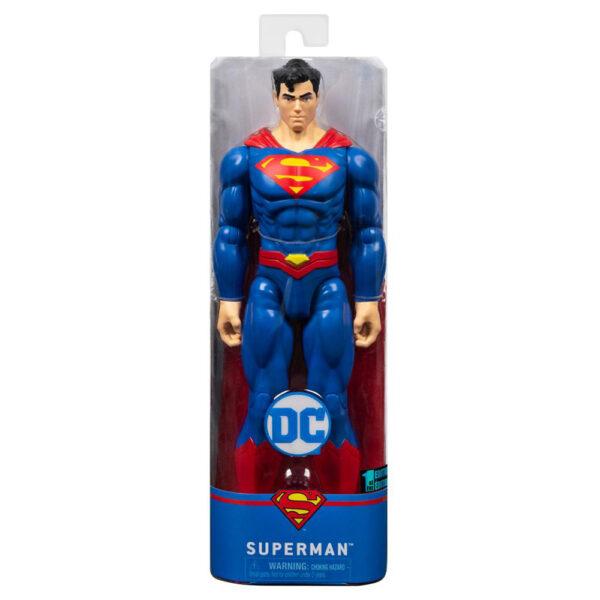 DC UNIVERSE Φιγούρα DC 30εκ.  6056278 DC HEROES Αγόρι 3-4 ετών, 4-5 ετών DC HEROES