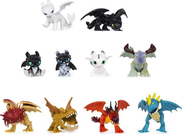 Dragon  Δράκος - Μυστήριο 6054807 Αγόρι 4-5 ετών, 5-7 ετών