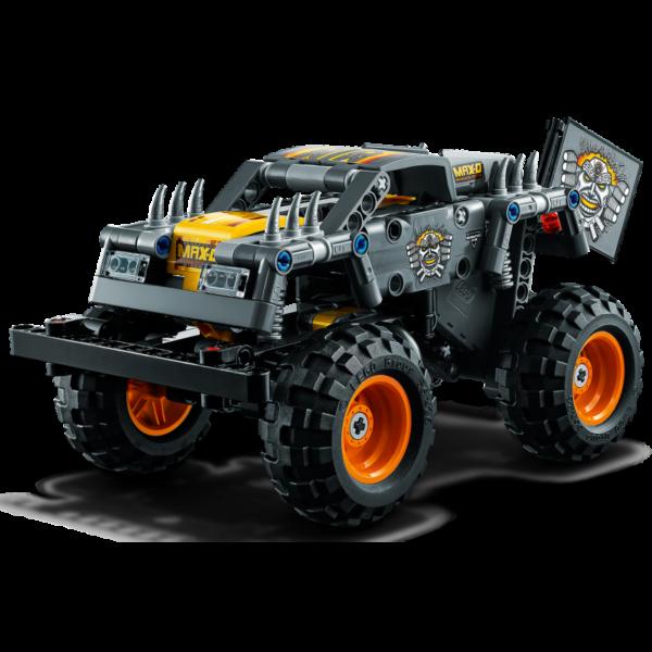 LEGO, Lego Technic  Lego Technic Monster Jam® Max-D® 42119 Αγόρι 12 ετών +, 7-12 ετών
