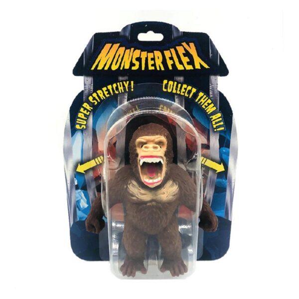 Monster Flex Διάφορα Σχέδια 4-5 ετών, 5-7 ετών Αγόρι MONSTER FLEX