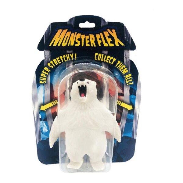 Monster Flex Διάφορα Σχέδια MONSTER FLEX 4-5 ετών, 5-7 ετών Αγόρι