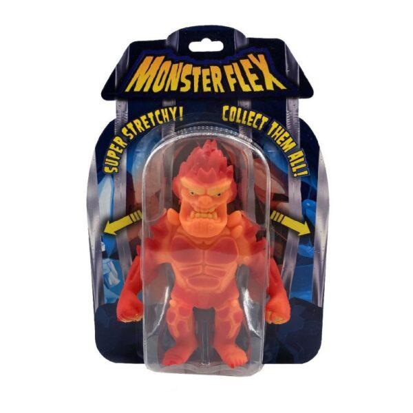 MONSTER FLEX Monster Flex Διάφορα Σχέδια Αγόρι 4-5 ετών, 5-7 ετών