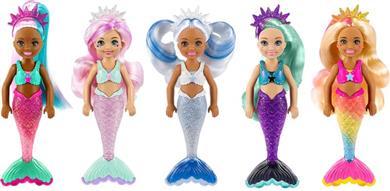 Barbie Chelsea Color Reveal W4 GTP53  Κορίτσι 3-4 ετών, 4-5 ετών BARBIE