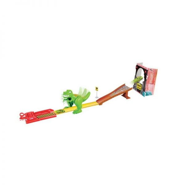 Maisto Fresh Metal Playset Δεινοσαυράκιας 11063  Αγόρι 4-5 ετών, 5-7 ετών Maisto