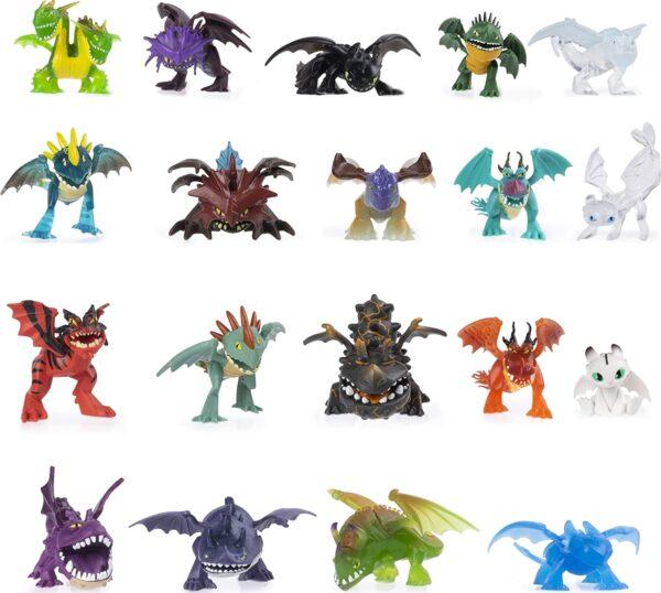 Δράκος - Μυστήριο 6054807 Dragon Αγόρι 4-5 ετών, 5-7 ετών
