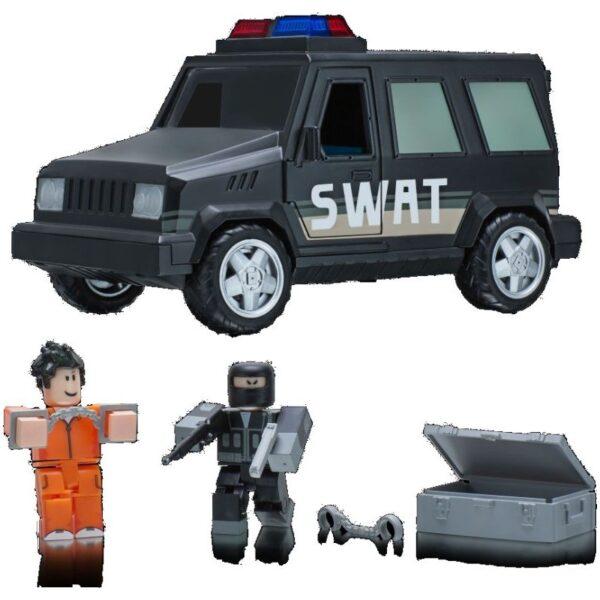 Roblox Deluxe Όχημα W1 RBL33000  Αγόρι 5-7 ετών, 7-12 ετών Roblox