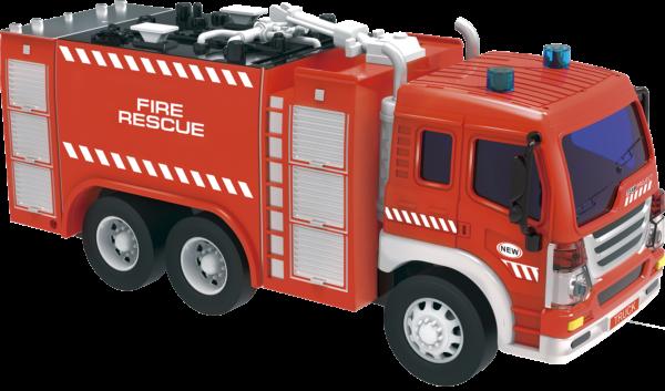 Motor&Co Πυροσβεστικό Όχημα 1:16  Αγόρι  Motor & Co