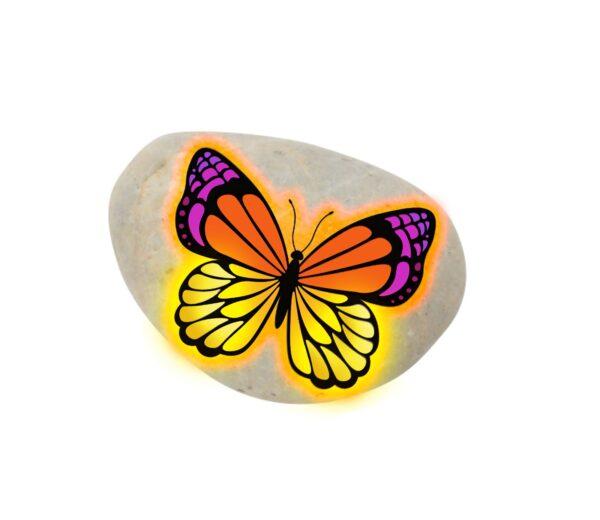 Creamania Πετρες που φωσφορίζουν  Αγόρι, Κορίτσι  Creamania