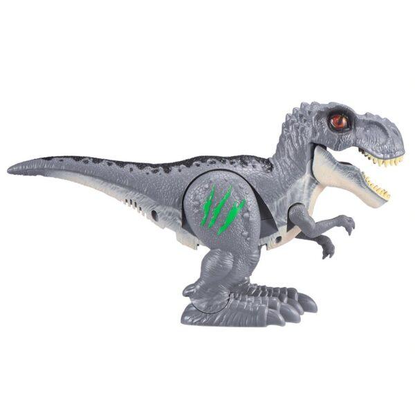 ROBO ALIVE  Robo alive Δεινόσαυρος Αυγό Slime 1863-27127 Αγόρι 3-4 ετών, 4-5 ετών