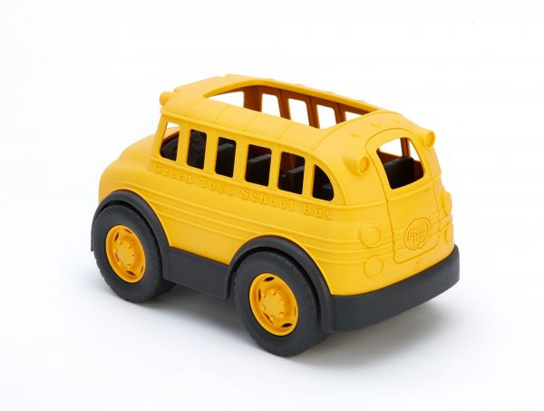 Green Toys  Green Toys: Σχολικό Λεωφορείο SCHY-1009 Αγόρι, Κορίτσι 12-24 μηνών, 2-3 ετών