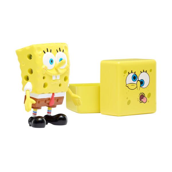 SpongeBob Φιγούρες με Slime 5εκ. 690200 SpongeBob Αγόρι, Κορίτσι 4-5 ετών, 5-7 ετών