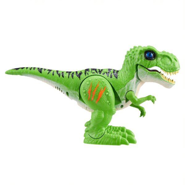 Robo alive Δεινόσαυρος Αυγό Slime 1863-27127  Αγόρι 3-4 ετών, 4-5 ετών ROBO ALIVE