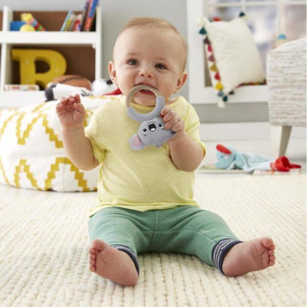 Fisher-Price  Fisher-Price Sensimals Animal GWW52 Αγόρι, Κορίτσι 0-6 μηνών, 6-12 μηνών