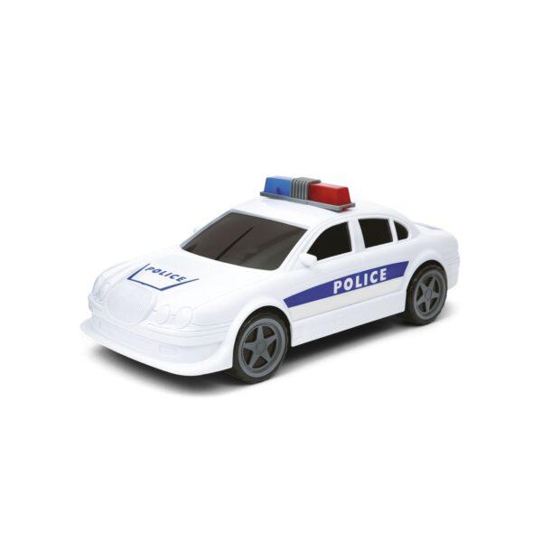 Motor & Co Αυτοκίνητο Αστυνομίας με Ήχους και Φώτα Motor & Co Αγόρι 4-5 ετών, 5-7 ετών, 7-12 ετών