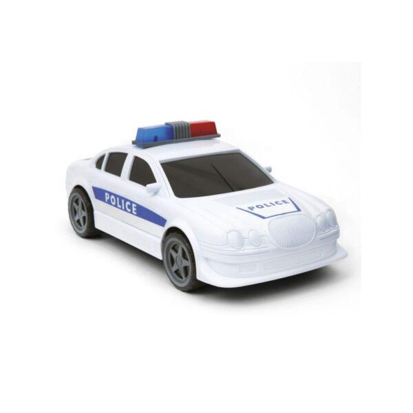 Motor & Co Αυτοκίνητο Αστυνομίας με Ήχους και Φώτα  Αγόρι 4-5 ετών, 5-7 ετών, 7-12 ετών Motor & Co