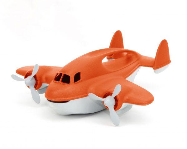 Green Toys: Πυροσβεστικό Αεροπλάνο FPLO-1400 Green Toys Αγόρι 12-24 μηνών, 2-3 ετών