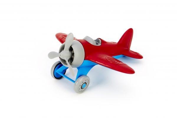 Green Toys  Green Toys: Αεροπλάνο Κόκκινο AIRB-1027 Αγόρι 12-24 μηνών, 2-3 ετών