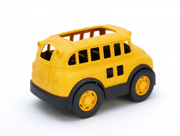 Green Toys Αγόρι, Κορίτσι 12-24 μηνών, 2-3 ετών Green Toys: Σχολικό Λεωφορείο SCHY-1009
