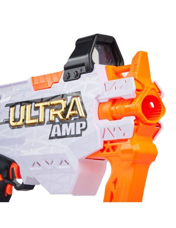 Nerf Ultransformers Amp F0954 4-5 ετών, 5-7 ετών Αγόρι NERF
