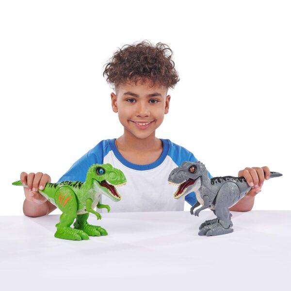 ROBO ALIVE Robo alive Δεινόσαυρος Αυγό Slime 1863-27127 3-4 ετών, 4-5 ετών Αγόρι