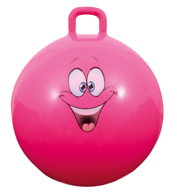 Sun & Sport Bouncy Ball 1τμχ PRG00229 4 Χρώματα  Αγόρι, Κορίτσι 5-7 ετών, 7-12 ετών Sun & Sport