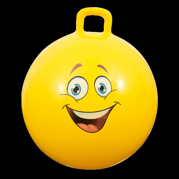 Sun & Sport Αγόρι, Κορίτσι 5-7 ετών, 7-12 ετών Sun & Sport Bouncy Ball 1τμχ PRG00229 4 Χρώματα