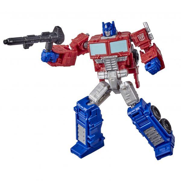 Transformers TRANSFORMERS Transformers Gen Wfc K Core Megatron F0363 F0363 12 ετών +, 7-12 ετών Αγόρι