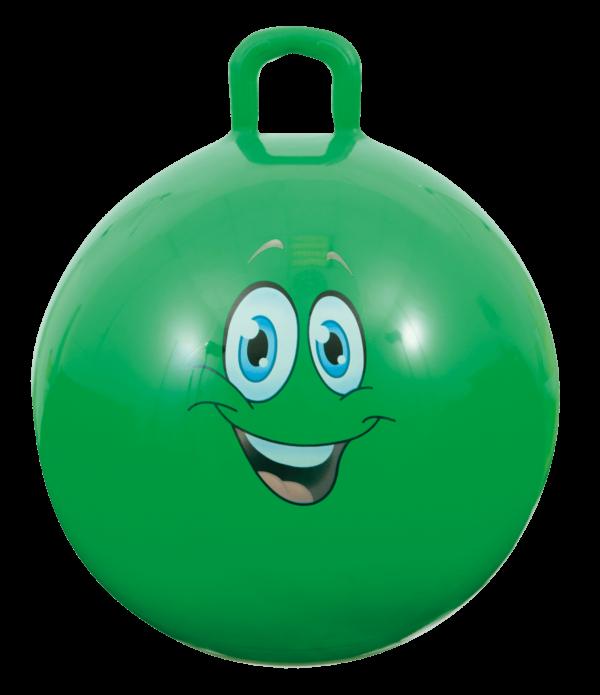 Sun & Sport  Sun & Sport Bouncy Ball 1τμχ PRG00229 4 Χρώματα Αγόρι, Κορίτσι 5-7 ετών, 7-12 ετών