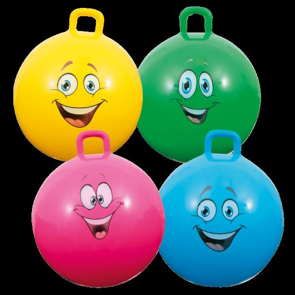 Sun & Sport Bouncy Ball 1τμχ PRG00229 4 Χρώματα Sun & Sport 5-7 ετών, 7-12 ετών Αγόρι, Κορίτσι
