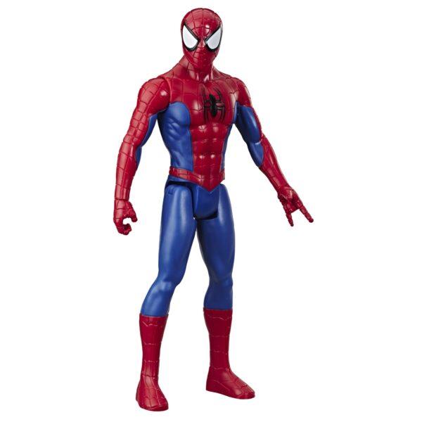 Spiderman Titan E73335L0 Spiderman Αγόρι 4-5 ετών, 5-7 ετών Spiderman