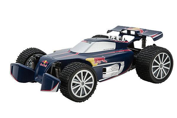Carrera R/C Car: 2.4GHz Red Bull NX1 (1:16) 370162121 Carrera Αγόρι 3-4 ετών, 4-5 ετών, 5-7 ετών
