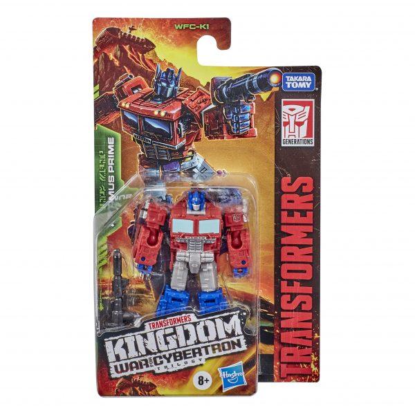 Transformers Transformers Gen Wfc K Core Megatron F0363 F0363 TRANSFORMERS 12 ετών +, 7-12 ετών Αγόρι