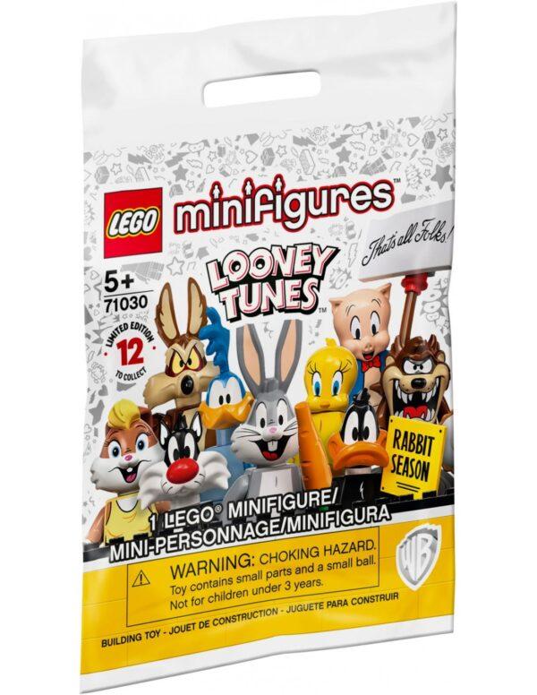 LEGO Minifigures Looney Tunes 71030 LEGO, LEGO Minifigures Αγόρι, Κορίτσι 5-7 ετών, 7-12 ετών