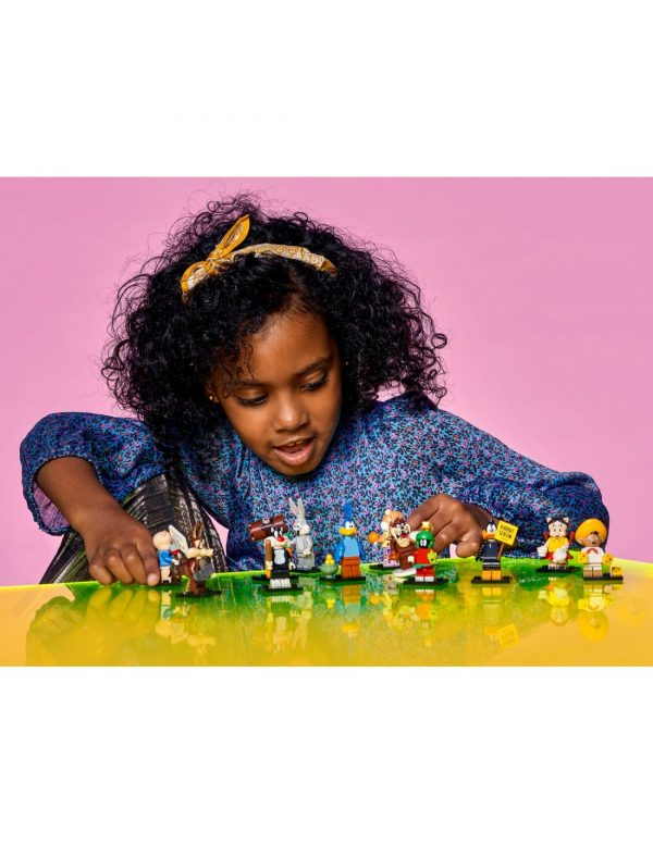 LEGO Minifigures Looney Tunes 71030 Αγόρι, Κορίτσι 5-7 ετών, 7-12 ετών  LEGO, LEGO Minifigures