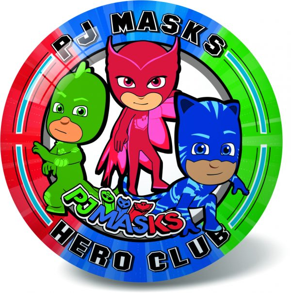 Star Μπάλα Pj masks 14cm hero club 29/3054 Star Αγόρι, Κορίτσι 3-4 ετών, 4-5 ετών, 5-7 ετών Pj masks