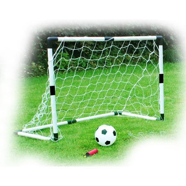 Sun & Sport Τέρμα Ποδοσφαίρου 93X60X50       PRG00260 Sun & Sport Αγόρι, Κορίτσι 3-4 ετών, 4-5 ετών, 5-7 ετών