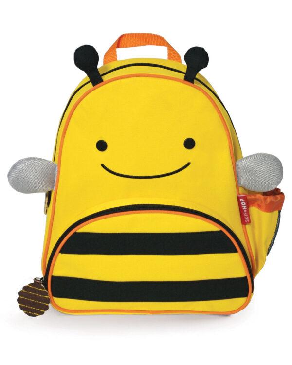 Skip Hop Σακίδιο Πλάτης Zoo - Bee Skip Hop