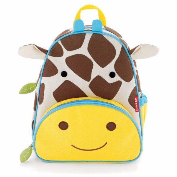 Skip Hop Σακίδιο Πλάτης Zoo - Giraffe Skip Hop