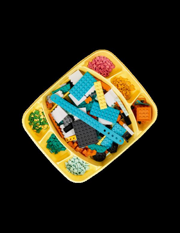 Lego DOTS Πολυσυσκευασία με Άρωμα Καλοκαιριού  41937 LEGO, Lego Dots 5-7 ετών, 7-12 ετών Αγόρι
