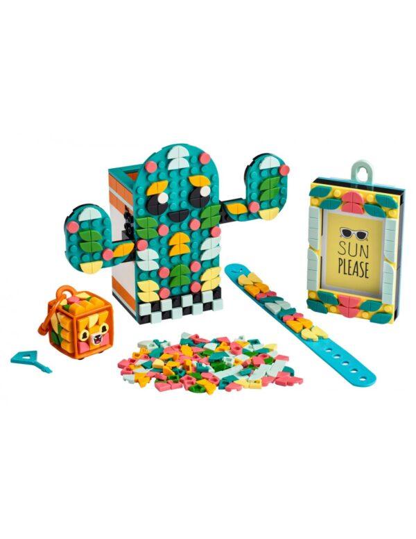 Lego DOTS Πολυσυσκευασία με Άρωμα Καλοκαιριού  41937  Αγόρι 5-7 ετών, 7-12 ετών LEGO, Lego Dots