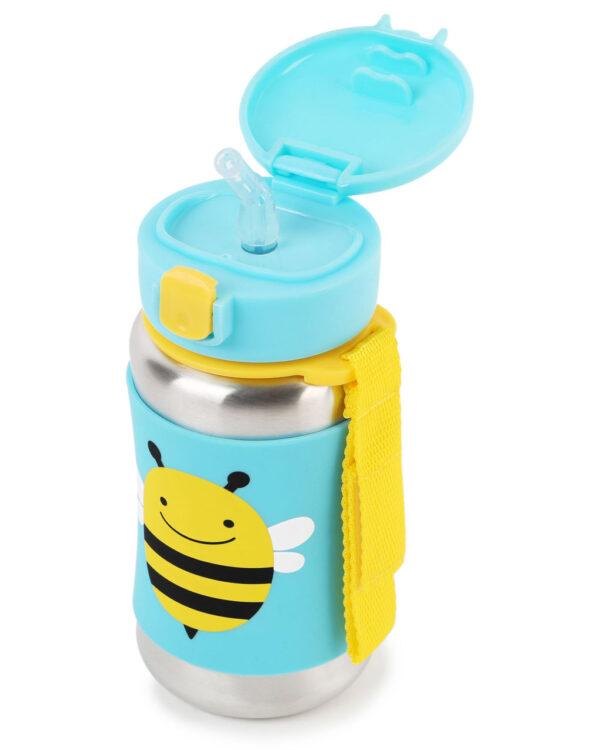 Ανοξείδωτο Παγούρι Zoo Μέλισσα Skip Hop