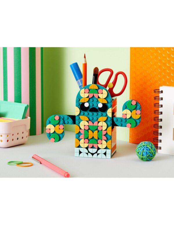 Lego DOTS Πολυσυσκευασία με Άρωμα Καλοκαιριού  41937 LEGO, Lego Dots  Αγόρι 5-7 ετών, 7-12 ετών