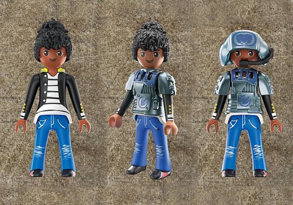 Playmobil, Playmobil Dino Rise Αγόρι 4-5 ετών, 5-7 ετών, 7-12 ετών Playmobil Dino Rise Σπινόσαυρος με διπλή πανοπλία 70625