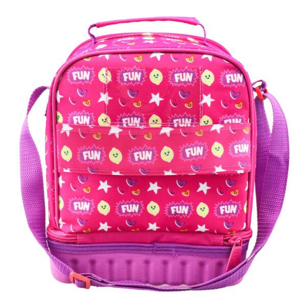Τσαντάκι Φαγητού Ισοθερμικό Peppa Pig   482610 Peppa Pig Κορίτσι 3-4 ετών, 4-5 ετών, 5-7 ετών, 7-12 ετών must