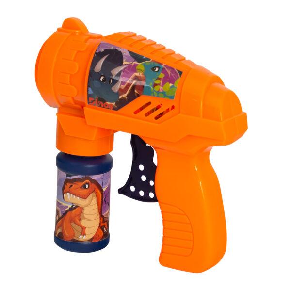 As Όπλο Μπουρμπουλήθρες Δεινόσαυρος  5200-01338 As Αγόρι 3-4 ετών, 4-5 ετών, 5-7 ετών
