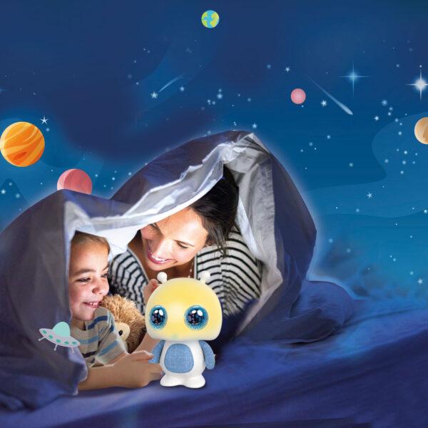 Baby Clementoni Βρεφικό  Παιχνίδι tellie Τα Πρώτα Μου Παραμύθια 1000-63893 Αγόρι, Κορίτσι 3-4 ετών, 4-5 ετών, 5-7 ετών  Baby Clementoni