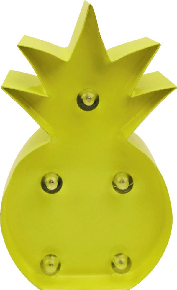 Legami Mini Διακοσμητικό Φωτιστικό Ανανάς LELI0034 Legami Αγόρι, Κορίτσι