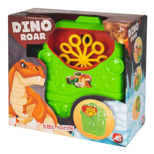 As Μηχανή  για Σαπουνόφουσκες Δεινόσαυρος 5200-01350 As Αγόρι 3-4 ετών, 4-5 ετών, 5-7 ετών
